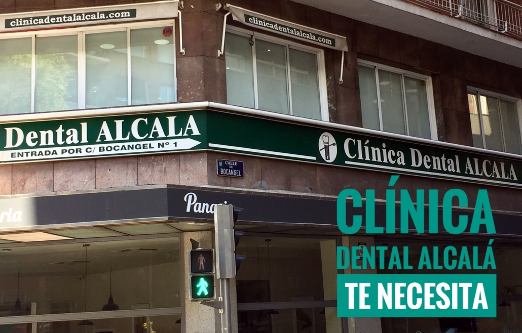 Clinica Dental Alcalá